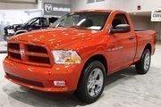 No. 7 - Dodge Ram. Sales: 293,363.