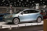 Ford Focus Rank: No. 11 Units sold in 2012: 245,992  Change from 2011: Up 40 percent
