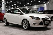 No. 11: Ford Focus2011 Sales: 1,900(Source: AutoView Online)