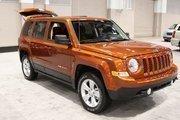 No. 68 - Jeep Patriot. Sales: 62,010.