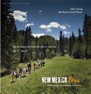 New Mexico True ad - Taos Backcountry