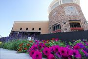 From the Aug. 3 print story:New leases keep Uptown growing through retail industry slowdown The North Face and J. Crew are among the upscale retailers recently signed and under construction at lifestyle shopping center ABQ Uptown.