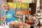 From the September 7 print story: Business owners grapple with effects of economic and political uncertainty Mary Ann Weems, owner of Weems Galleries and Framing, says her customers are changing their buying habits, waiting on making big art purchases.