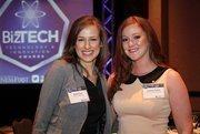 Dana Cox, Contract Associates, and Lauren Ratliff, Stolar Research Corp.