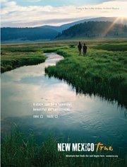 New Mexico True ad - Valles Caldera National Preserve