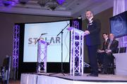Jerry Stolarczyk, president of Stolar Research Corp.