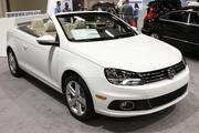 VW Eos Lux