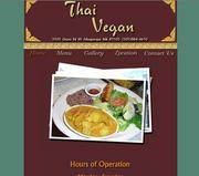 No. 12 Thai Vegan The pad thai was one of the most popular dishes among the Yelp reviews. Many non-vegans commented that this is a great place to dine even if you eat meat on a regular basis. The curries and spices in general were also a hit with Yelp diners.