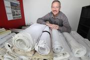From the October 19 print story: How I got started: Doug Majewski