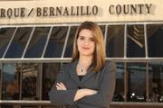 Maggie Toulouse Oliver Bernalillo County Young employees give a company or an entity such as Bernalillo County the ability to nurture and foster an appreciation for public service from individuals at an early age. Not only does the county get to reap the benefits of the training and other investments it's made in the individual, it gives the individual the opportunity to potentially grow and spend an entire career making an organization better.
