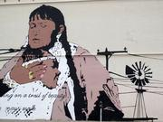 Chris Stain mural