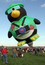 Early indicators of Balloon Fiesta spending look promising