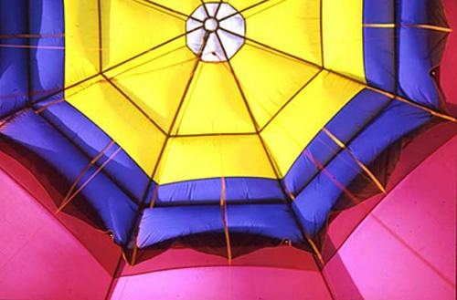 Our Balloon Fiesta recap was the most viewed slideshow of 2011.