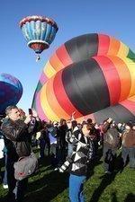 Slideshow: Balloon Fiesta recap