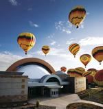 ArtPrize entry to be displayed at Balloon Museum