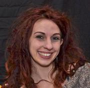 Brianna Frazier, instructor and director, Cloud9 Divine