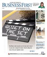 In this week's issue: film incentives, private equity