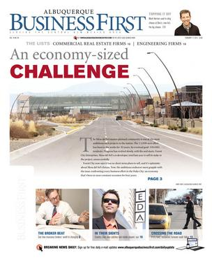 In our Feb. 1 print edition, we take an in-depth look at Mesa del Sol's history and prospects, and what recent events could mean for the effort.