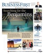 In this week's issue: Searching for the Benjamins