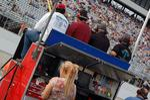 Slideshow: Sacred Power takes Native American spirit to NASCAR