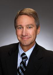 Thom Turbett, president and CEO of the Independent Insurance Agents of New Mexico.