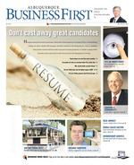 In this week's issue: Don't cast away great job candidates
