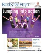 In this week's issue: Jumping into action