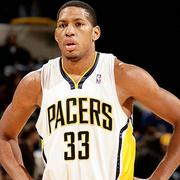 """Sports Illustrated recognized former UNM Lobo men's basketball star Danny Granger on its list of the """"top 100"""" active NBA players."""