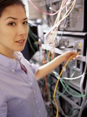 Information Technologies experts can make a world of difference in terms of your ability to do your job.