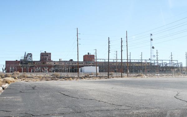 PNM has signed a purchase and sale agreement to buy the 132-megawatt Delta-Person Generating Station in southwest Albuquerque.