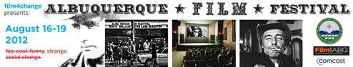 The Albuquerque Film Festival is in its fourth year.