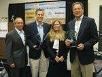 Enerpulse wins communications awards