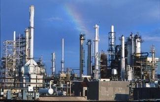 Navajo Refinery in Artesia.