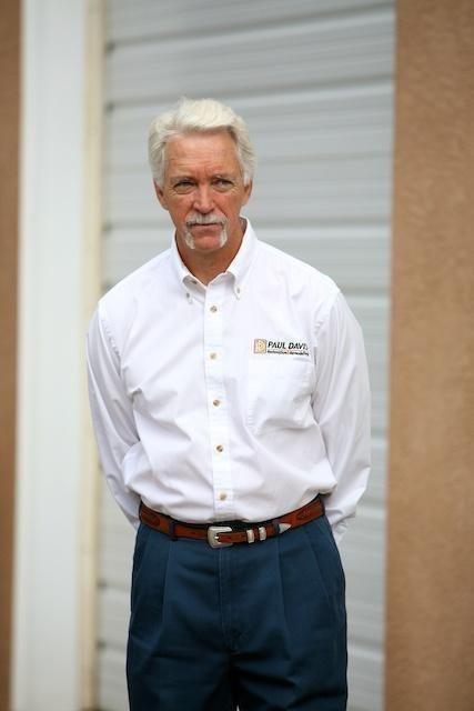 John Sheriff has become the sole owner ofAlbuquerque's Paul Davis Restoration franchise.