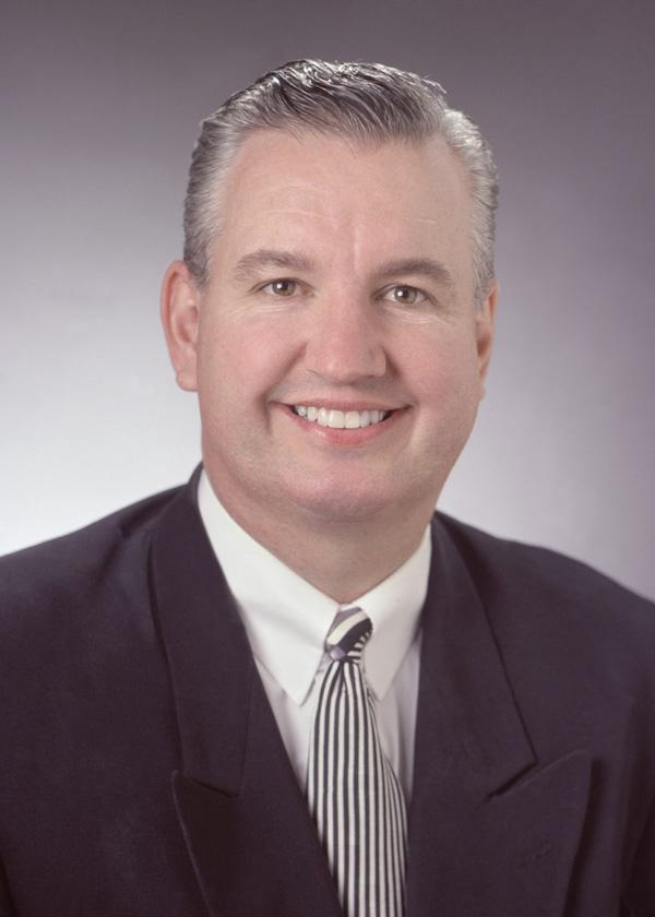 John O'Hara has been hired as the new general manager of the Hotel Andaluz.