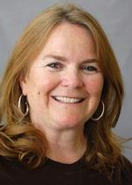 <strong>Coonrod</strong> named UNM's dean of graduate studies