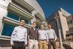 Sandia engineers earn presidential acclaim