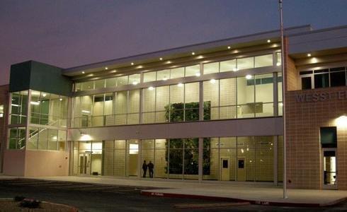 WESST Enterprise Center in Albuquerque