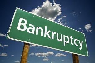 bankruptcy filings Florida