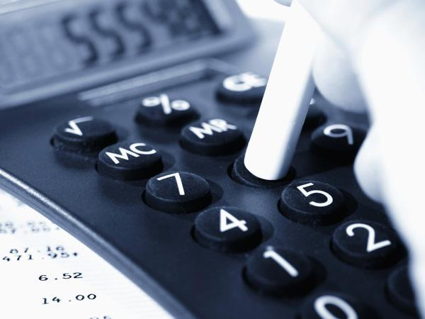 The Wall Street Journal And Bankrate Posted Calculators To Estimate Difference In Your