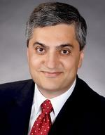 <strong>Frank</strong> names Abdallah to provost post, forgoes national search