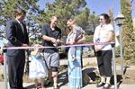 First HAVEN rehab celebrated