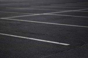 Standard Parking, Central Parking