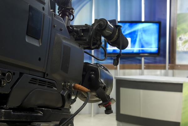 Television is the single most widely-used news source in New Mexico, according to the 2013 Garrity Perception Survey.