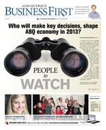 In this week's ABF: Who's in our binoculars?