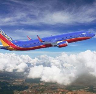 15. Southwest Airlines 2011 Total Complaints to U.S. DOT per 100,000 passengers: 0.32