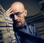 Forget the turkey; 'Breaking Bad' fans can cook up complete series Tuesday