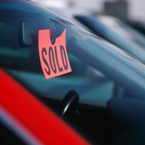WNY auto sales were up 3.8 percent in February.