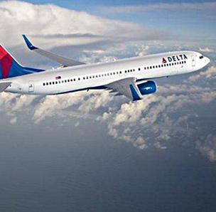 Piedmont Triad International Airport says that Delta will begin nonstop flights to and from John F. Kennedy International Airport in New York City June 7.