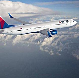Delta is closing its sales and call center near the Seattle-Tacoma International Airport in September.